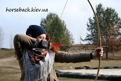 archery for corporate party